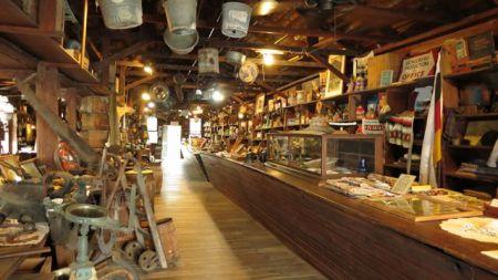 Smallwood Store